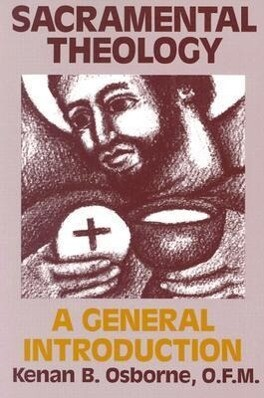 Sacramental Theology als Taschenbuch