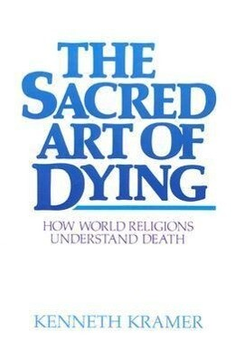 The Sacred Art of Dying als Taschenbuch