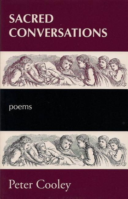 Sacred Conversations: Poems als Taschenbuch