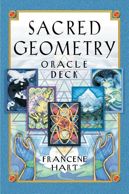 Sacred Geometry Oracle Deck als Spielwaren