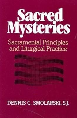 Sacred Mysteries als Taschenbuch