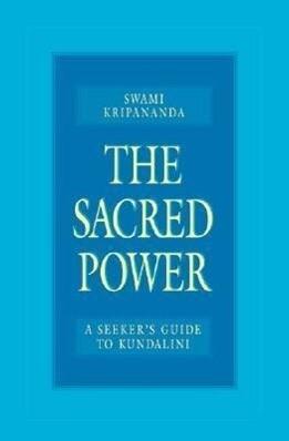 The Sacred Power als Taschenbuch