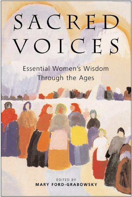 Sacred Voices als Buch