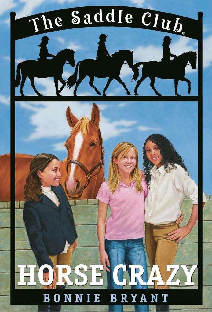 Horse Crazy als Taschenbuch