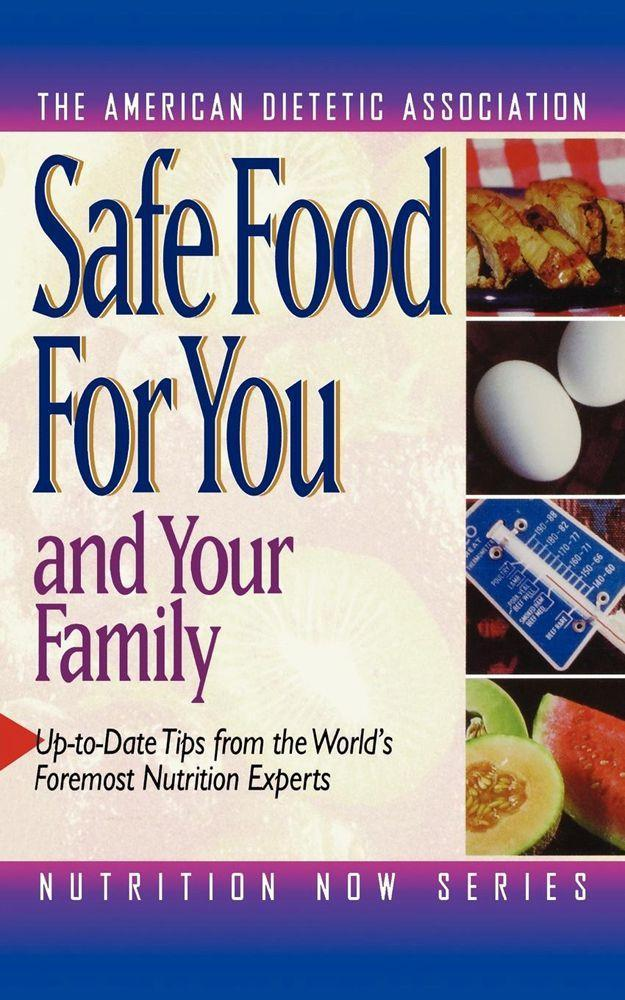 Safe Food for You and Your Family als Taschenbuch