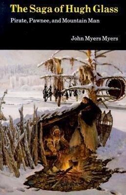Saga of Hugh Glass als Taschenbuch