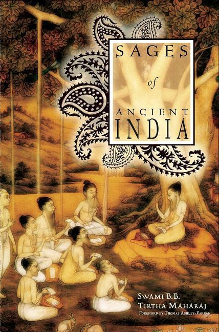 Sages of Ancient India: The Holy Lives of Dhruva and Prahlad als Taschenbuch