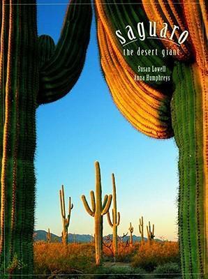 Saguaro: The Desert Giant als Taschenbuch