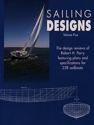 Sailing Designs Volume Five als Taschenbuch