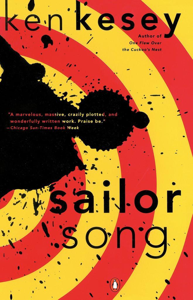 Sailor Song als Taschenbuch