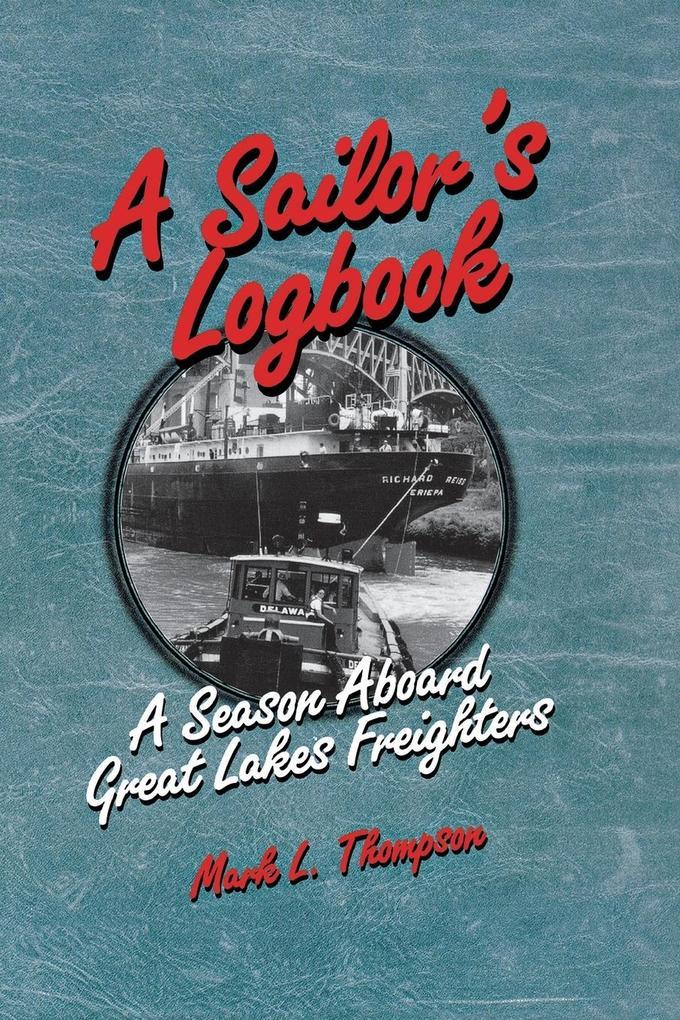 A Sailor's Logbook als Taschenbuch