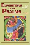 Expositions of the Psalms 51-72 als Buch