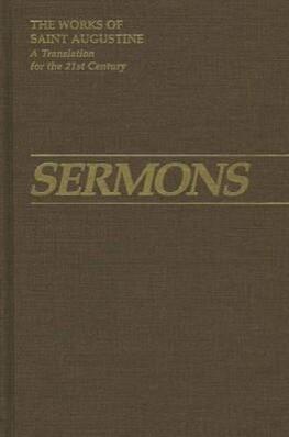 Sermons 51-94 als Buch