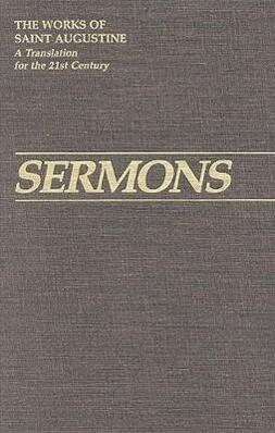 Sermons 1-19 als Buch