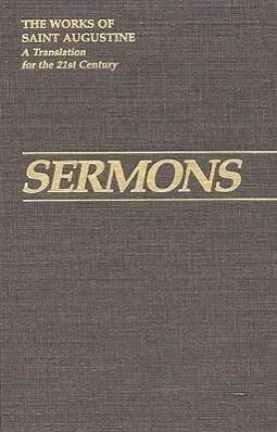 Sermons 20-50 als Buch