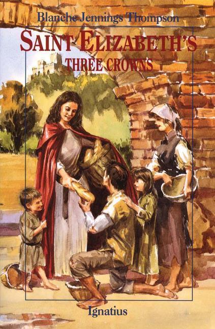 Saint Elizabeth's Three Crowns als Taschenbuch