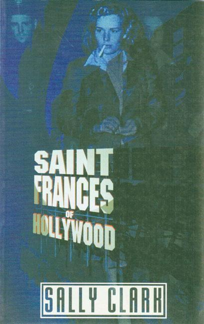 Saint Frances of Hollywood als Taschenbuch