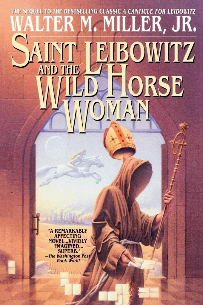 St. Leibowitz and Wild Horse als Taschenbuch