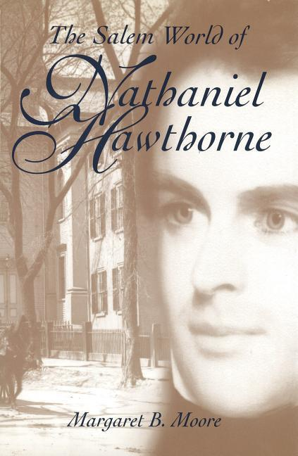 The Salem World of Nathaniel Hawthorne als Taschenbuch