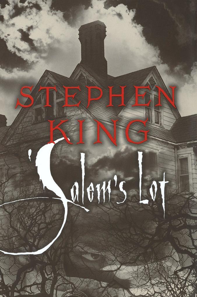 Salem's Lot als Buch