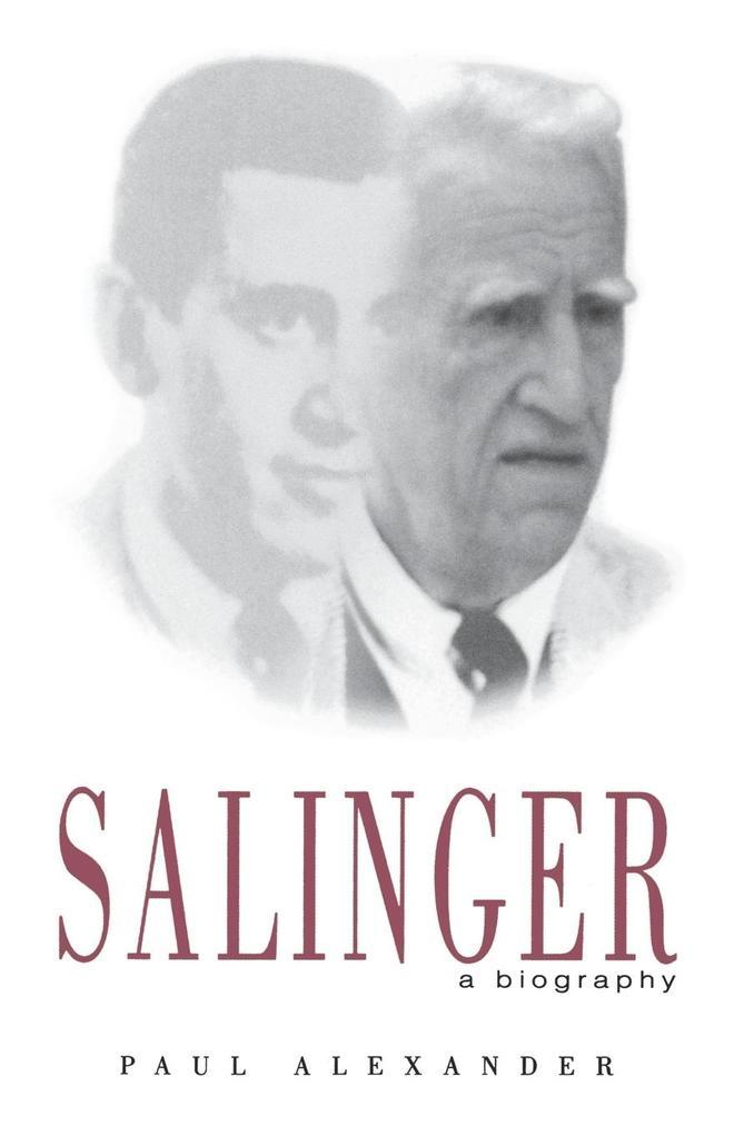 Salinger als Taschenbuch