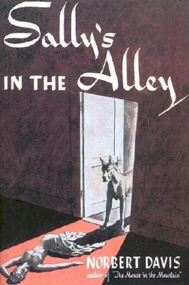Sally's in the Alley als Taschenbuch