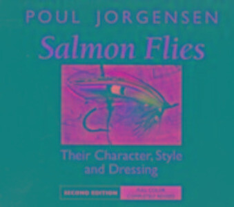 Salmon Flies als Buch