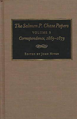 Correspondence: 1865-1873 als Buch