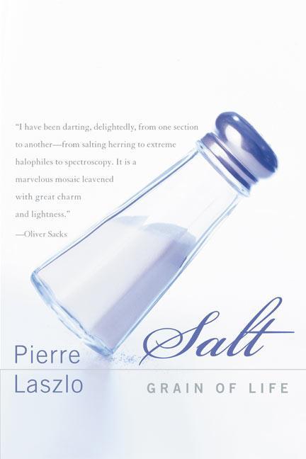 Salt: Grain of Life als Taschenbuch