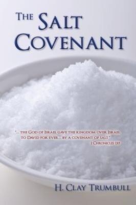 The Salt Covenant als Taschenbuch