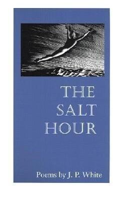 The Salt Hour als Taschenbuch
