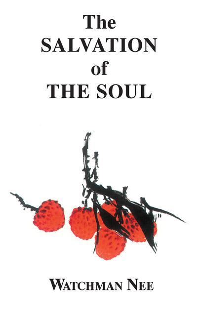 Salvation of the Soul: als Taschenbuch