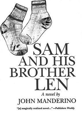 Sam and His Brother Len als Buch