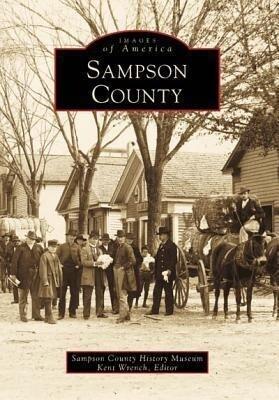 Sampson County als Taschenbuch