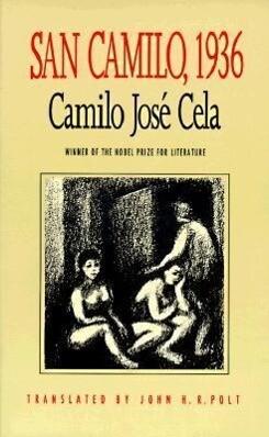 San Camilo-1936 - P als Taschenbuch