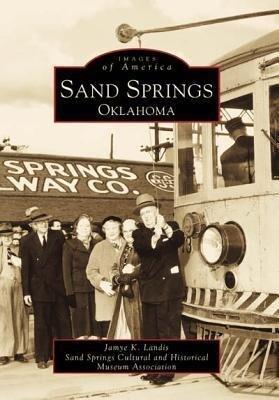 Sand Springs, Oklahoma als Taschenbuch