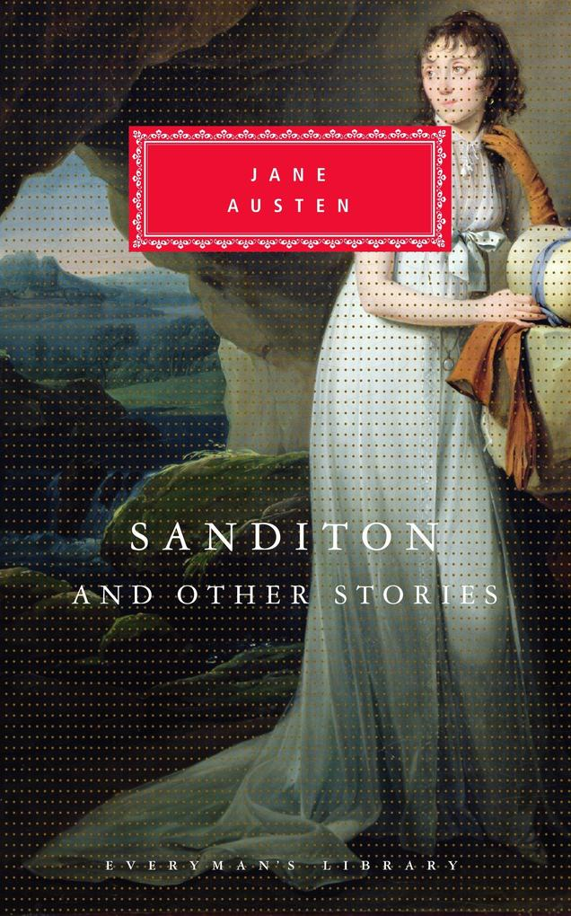 Sanditon and Other Stories als Buch