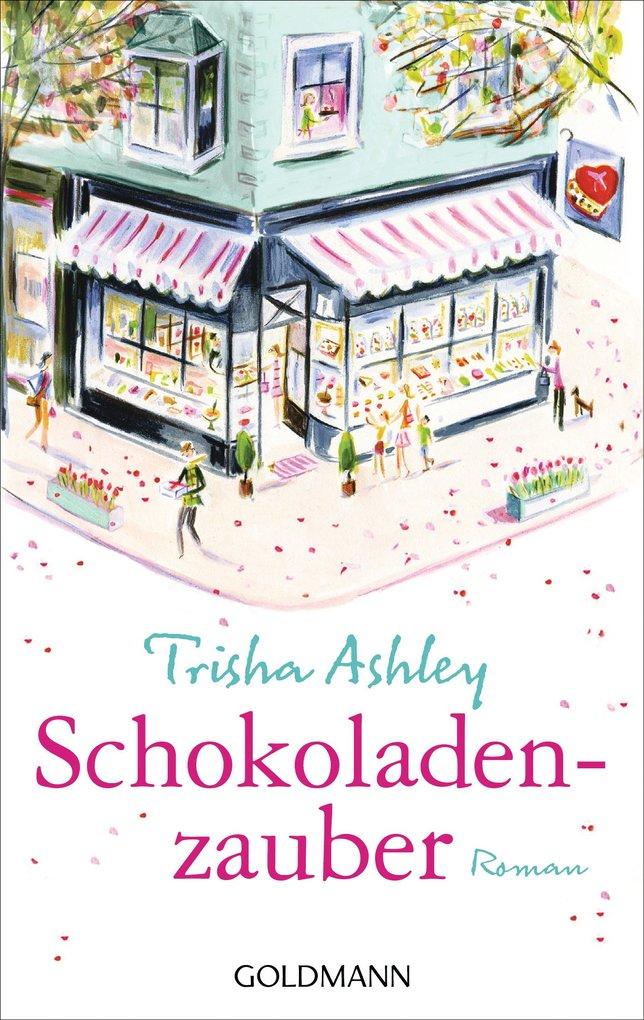 Schokoladenzauber als eBook von Trisha Ashley