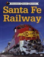 Santa Fe Railway als Taschenbuch