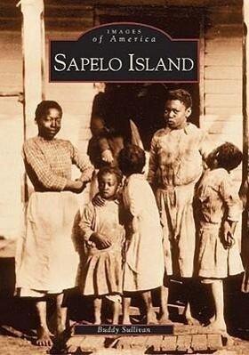 Sapelo Island als Taschenbuch