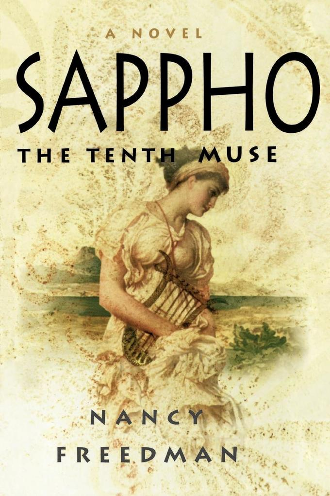 Sappho als Taschenbuch