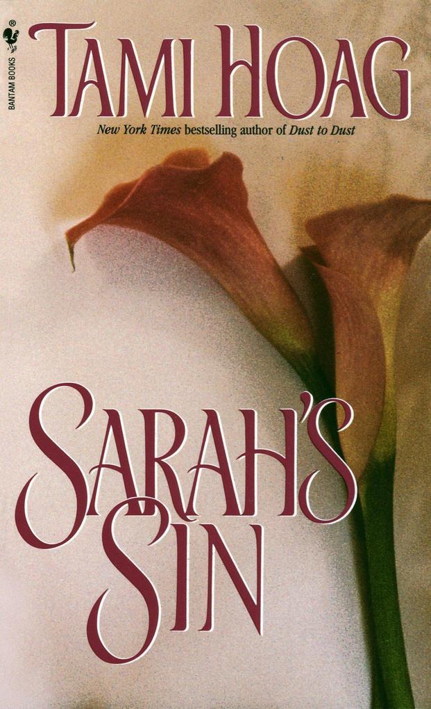 Sarah's Sin als Taschenbuch