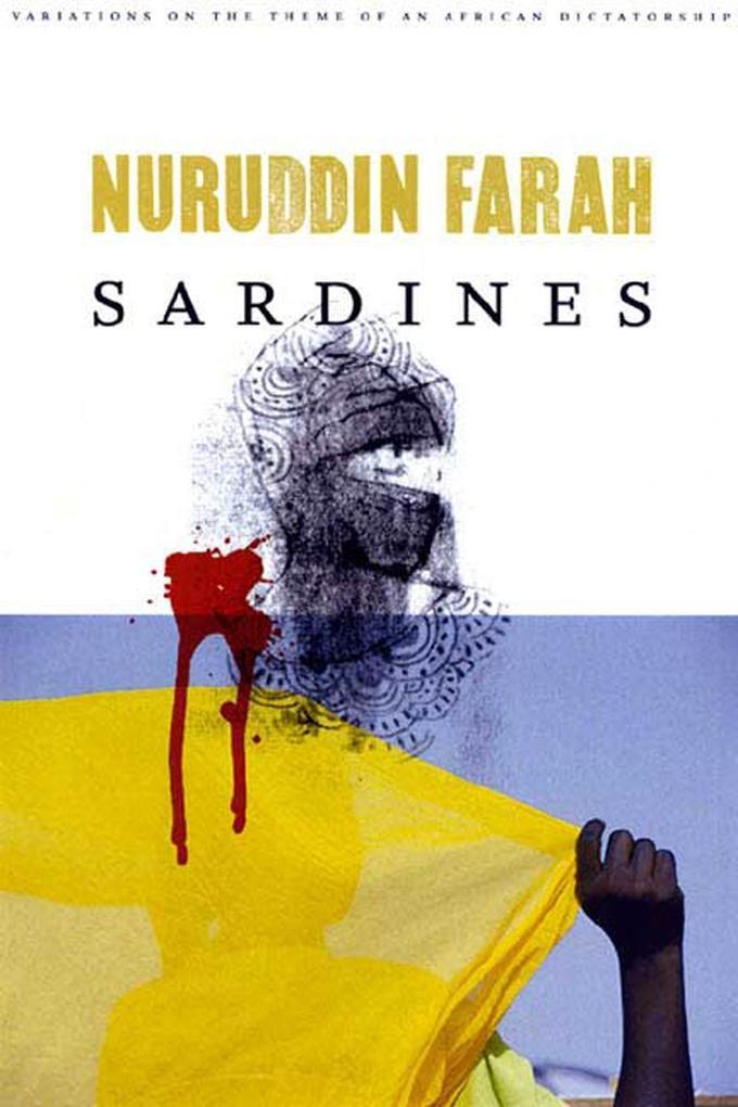 Sardines als Taschenbuch