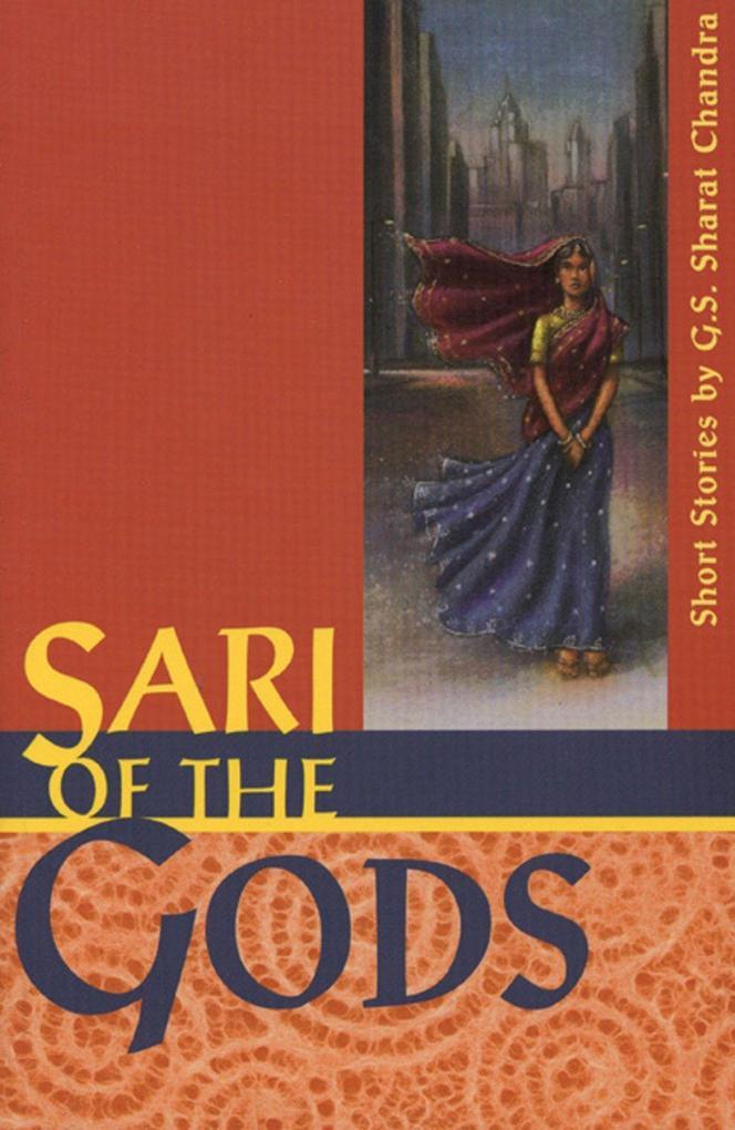 Sari of the Gods als Taschenbuch
