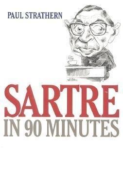 Sartre in 90 Minutes als Taschenbuch