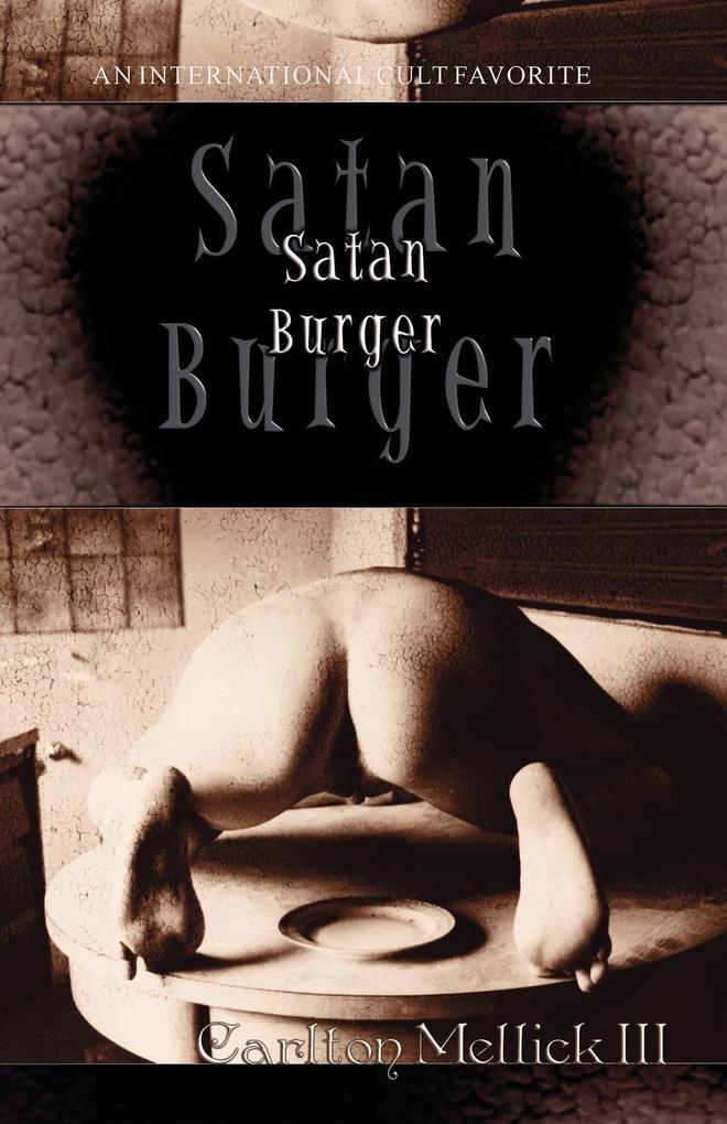 Satan Burger als Taschenbuch