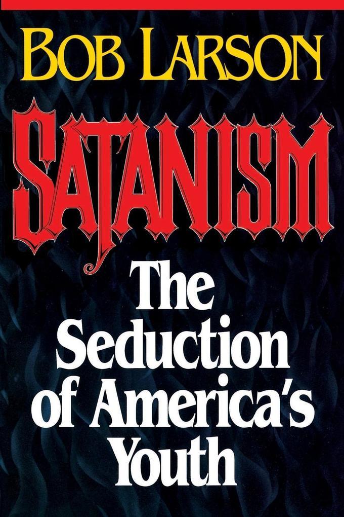 Satanism als Taschenbuch