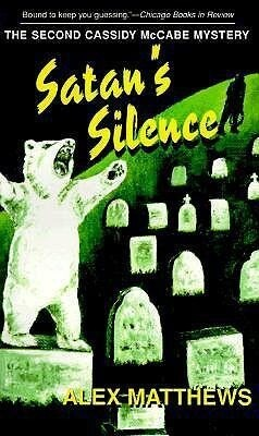 Satan's Silence: The Second Cassidy McCabe Mystery als Taschenbuch