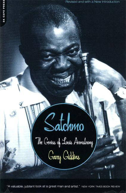 Satchmo: The Genius of Louis Armstrong als Taschenbuch