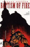 Savage Dragon Volume 1: Baptism of Fire als Taschenbuch